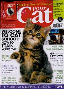 Your Cat Magazine JUN 20 Order Online