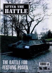 After The Battle Magazine NO 188 Order Online