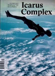 Icarus Complex Magazine Issue NO 2