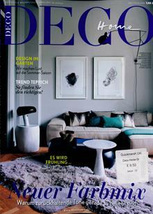 Deco Home Magazine 02 Order Online