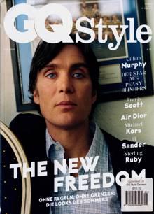 Gq Style German Magazine 01 Order Online