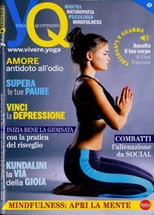 Yoga Quotidiano Magazine 08 Order Online