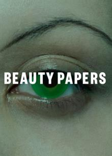 Beauty Papers 8 Ns Mm Magazine Issue NS 8 MM