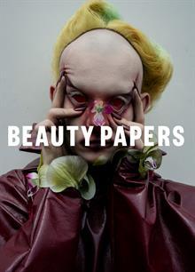 Beauty Papers 8 Ns Walk Magazine NS 8 Walk Order Online