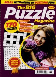 Big Puzzle Magazine Magazine Issue NO 68