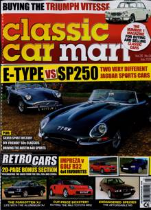 Classic Car Mart Magazine JUL 20 Order Online