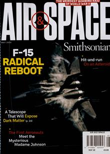 Air And Space Magazine MAY 20 Order Online