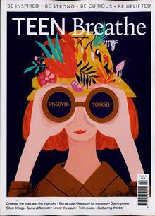 Teen Breathe Magazine NO 19 Order Online