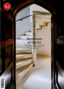 Architects Journal Magazine 23/04/2020 Order Online