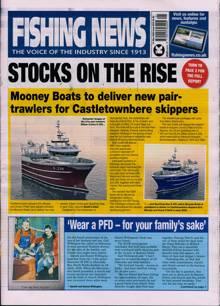 Fishing News Magazine 21/05/2020 Order Online