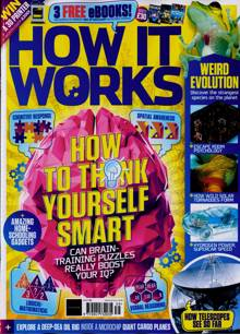 How It Works Magazine Issue NO 139