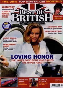 Best Of British Magazine JUN 20 Order Online