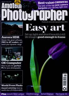 Amateur Photographer Magazine 23/05/2020 Order Online