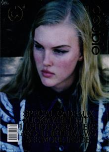 Double Magazine Issue 39