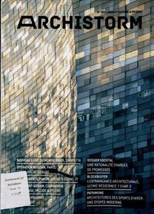 Archistorm Magazine 01 Order Online