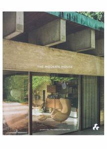 The Modern House Book Magazine Issue Hardback Book
