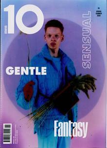 Ten 10 Men Magazine NO 51 Order Online
