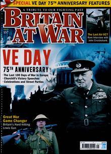 Britain At War Magazine MAY 20 Order Online