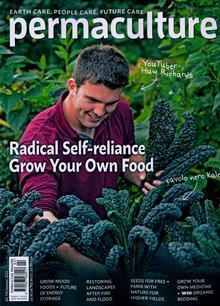 Permaculture Magazine Magazine Issue NO 104