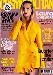 Cosmopolitan Magazine JUN 20 Order Online