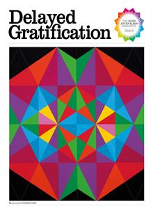 Delayed Gratification  Magazine Issue 37 Order Online