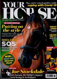 Your Horse Magazine NO 465 Order Online