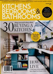 Kitchens Bed Bathrooms Magazine SUMMER Order Online
