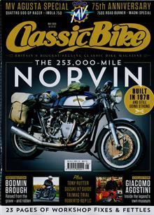 Classic Bike Magazine MAY 20 Order Online