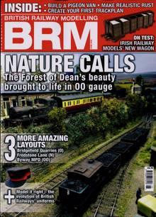British Railway Modelling Magazine JUN 20 Order Online