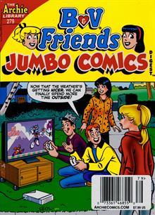 Bv Friends Comic Magazine N279 Order Online