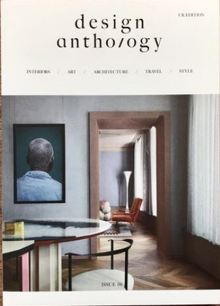 Design Anthology Uk Magazine Issue 6 Order Online