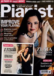 Pianist Magazine JUN-JUL Order Online