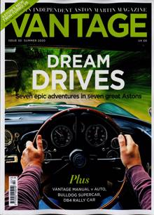 Vantage Magazine Issue SUMMER