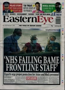 Eastern Eye Magazine 29/05/2020 Order Online