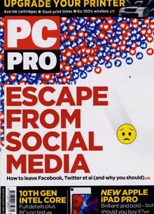 Pc Pro Magazine AUG 20 Order Online