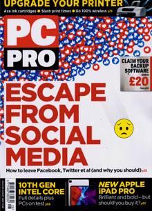 Pc Pro Dvd Magazine AUG 20 Order Online
