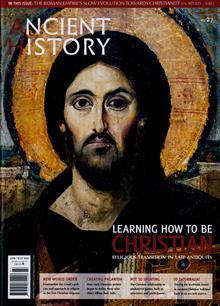 Ancient History Magazine NO 27 Order Online
