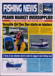 Fishing News Magazine 28/05/2020 Order Online
