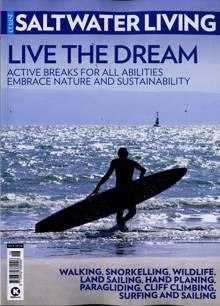Coast Saltwater Living Magazine NO 6 Order Online