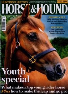 Horse And Hound Magazine 21/05/2020 Order Online
