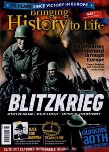 Bringing History To Life Magazine NO 42 Order Online