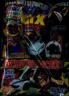 Action Gtx Magazine NO 133 Order Online
