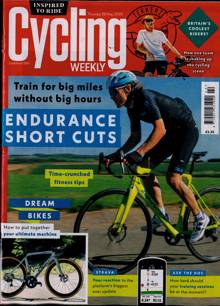 Cycling Weekly Magazine 28/05/2020 Order Online
