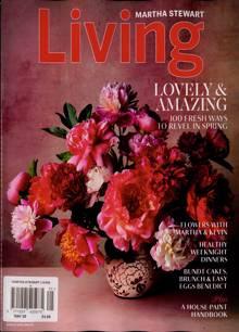 Martha Stewart Living Magazine MAY 20 Order Online