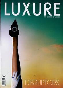 Luxure Magazine Issue 03