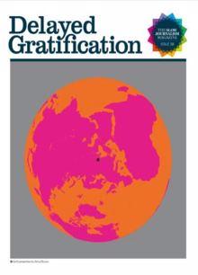 Delayed Gratification  Magazine Issue 38 Order Online