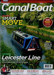 Canal Boat Magazine JUN 20 Order Online