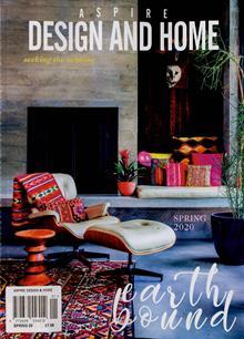 Aspire Design Home Magazine SPRING Order Online