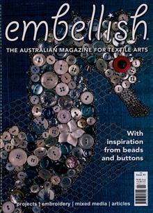 Embellish Magazine 41 Order Online