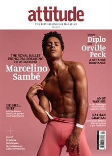 Attitude 321 - Marcelino Sambe Magazine MARCELIN Order Online